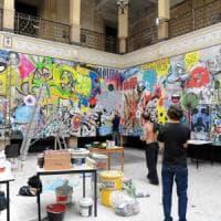 Il collettivo artistico Macao chiede aiuto al Comune per restare in viale