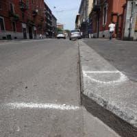 Milano, travolta da un camion in via Pellegrino Rossi: muore donna di 74 anni