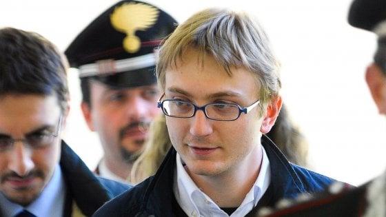 """Delitto Garlasco, ricorso straordinario di Stasi in Cassazione: """"I giudici hanno sbagliato"""""""