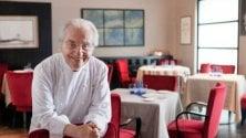 Omaggio al Maestro  a Cannes il film  su Gualtiero Marchesi