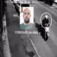 Milano, il pappagallo tradisce il capo della banda dei falsi poliziotti