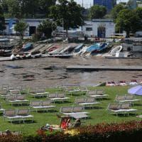 Milano, Idroscalo senza fondi: asfissiato da alghe e degrado