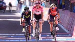 Giro d'Italia, domenica ultima tappa con arrivo in piazza Duomo: le strade chiuse