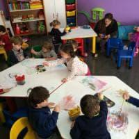 Milano, in coda per l'asilo: senza posto a settembre quasi 3mila bambini.
