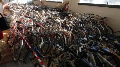 A Milano ogni anno 18mila bici rubate un codice Qr per prevenire i furti
