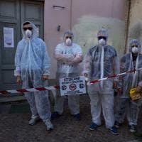 Giornata dell'Antifascismo, provocazione dei giovani di Fn contro l'Anpi nel Milanese: volantini in questura
