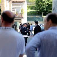 Omicidio-suicidio nel Varesotto: soffoca la moglie poi si uccide gettandosi