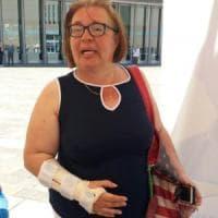 Elezioni Sesto, candidata del centrodestra aggredita mentre distribuisce