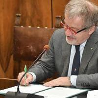 Autonomia, Maroni firma il decreto. Ora è ufficiale: