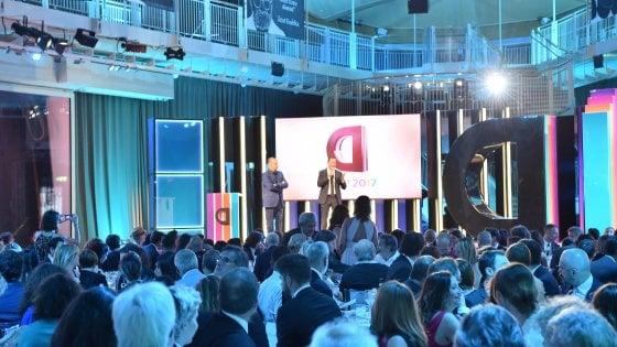 Diversity Media Awards 2017, testimonial contro la discriminazione: vince J-Ax. Premiata anche Repubblica