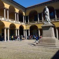 """Università, a Pavia la rivoluzione delle tasse: """"Un terzo degli studenti non pagherà"""""""