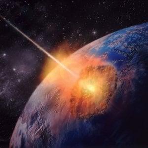 """Meteora nei cieli del nord Italia, molte segnalazioni sui social. Fedez: """"Raga, è appena passato su Milano"""""""