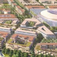 Milano, i residenti sul progetto di Santa Giulia: