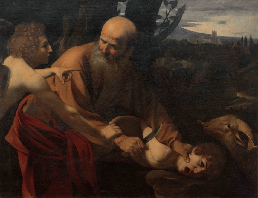 Caravaggio a Milano: 18 capolavori in mostra a settembre a Palazzo Reale
