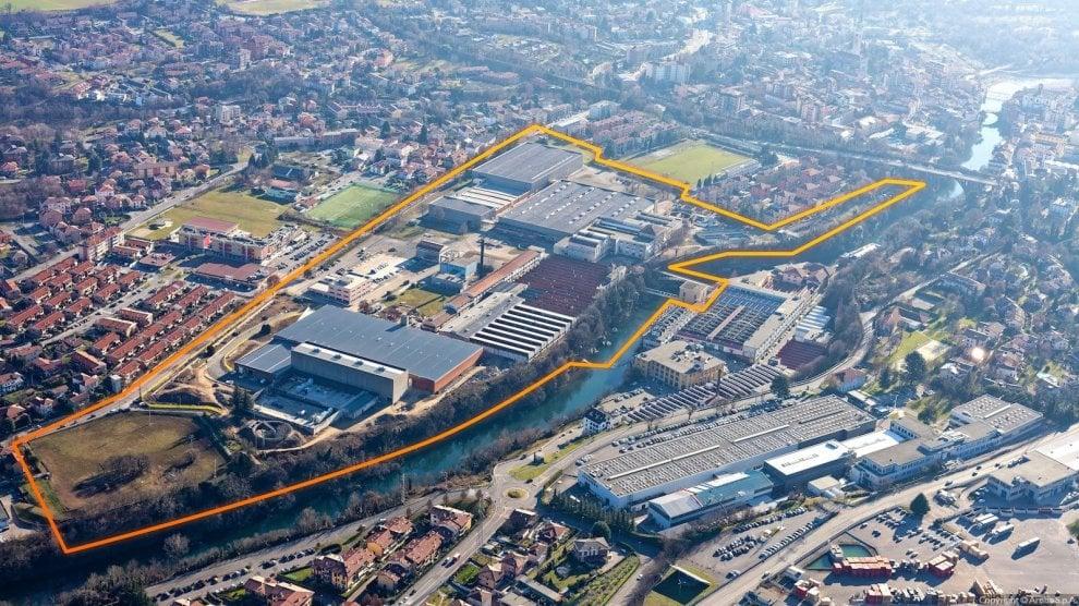 Bergamo, nasce il più grande data center italiano: è completamente green