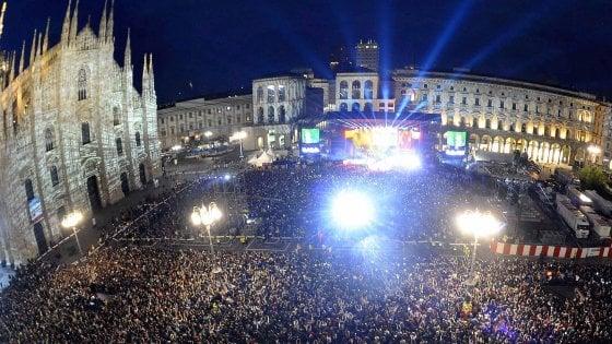 Sicurezza, piazza Duomo a numero chiuso per i grandi eventi: Milano non rischia dopo Torino e Manchester