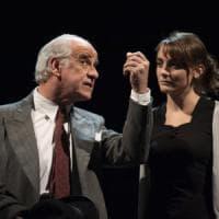 Teatro-mania a Milano, il Piccolo