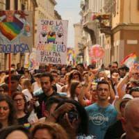 Gay Pride, gli ultracattolici contro le