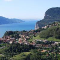 Sub muore nel lago di Garda durante la risalita