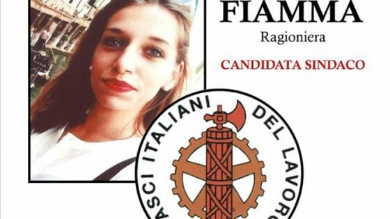 """Elezioni, fascio littorio nel simbolo di una lista in provincia di Mantova: """"Ma è vietato dalla Costituzione"""""""