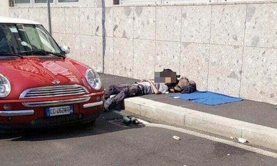 Sgomberati a Cinisello, ripiegano su Milano: in 500 per il doppio rave party illegale durato 24 ore
