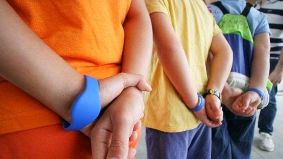 Brianza, in oratorio con il badge: così il microchip aiuta a tenere sotto controllo i bambini