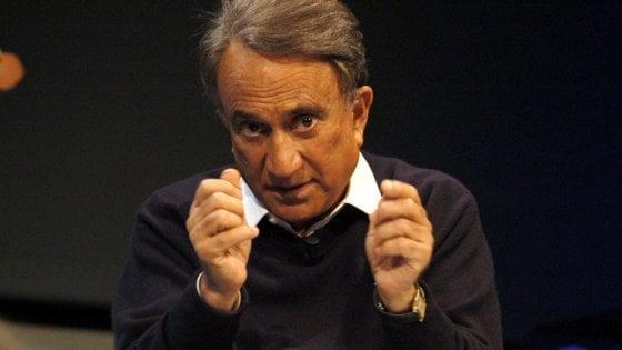 Emilio Fede condannato a 2 anni e 3 mesi per dei fotomontaggi