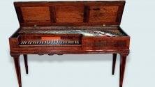 Strumenti musicali tra '700 e '800 in mostra  sul lago di Como
