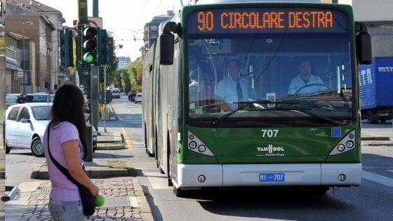 Milano, sui mezzi di Atm più controlli per scoprire chi non paga e tutor antidegrado