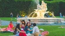 """""""Sogno di una notte  di mezza estate"""" A Villa Litta il picinic shakespeariano"""