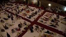 Bergamo, sogni d'oro  con lo 'sleep concert':  quando a teatro non  è maleducato dormire