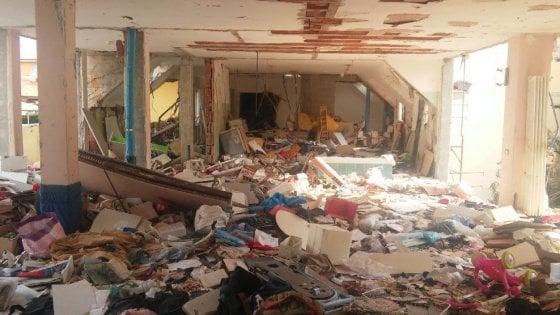 Milano, provocò l'esplosione della palazzina: ergastolo a Pellicanò, colpevole di strage e devastazione