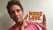 Lotta all'omofobia   Mika premiato  dal Festival Mix