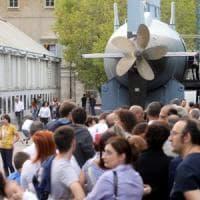 Milano, movida al Museo della scienza: street food e musica fino a mezzanotte
