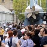 Movida al Museo della  scienza, street food e musica  fino a mezzanotte  Arrivano le Cult Night