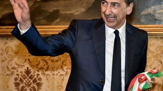 Nuovi guai per il sindaco Sala: indagato dalla Procura di Milano