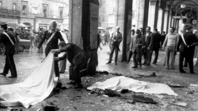 Strage di Brescia, Tramonte in fuga   dopo  la condanna, catturato in Portogallo
