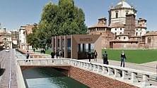 Rivoluzione Navigli  come sarebbe Milano  con tutti i canali riaperti?  L'idea di Urbanfile