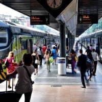 Milano, task force anti-guasti a Trenord per i treni con più di 35 anni di vita