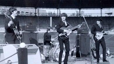 """Quando 52 anni fa arrivarono i Beatles:  """"A rischio la sicurezza e l'ordine pubblico"""""""