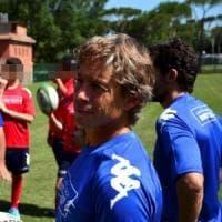 Milano, Diego Dominguez porta al Beccaria il primo camp sportivo per giovani