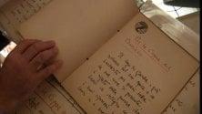 D'Annunzio dimenticato dallo Stato: invendute le sue lettere autografe