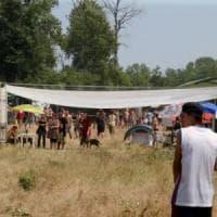 Vigevano, 21enne cade nel Ticino e annega durante un rave. La festa va avanti