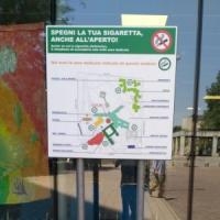 Divieto di fumo nei cortili degli ospedali, a Milano è un flop: soltanto una multa in un...
