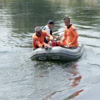Lodi, 13enne scompare nelle acque dell'Adda mentre fa il bagno con il fratellino