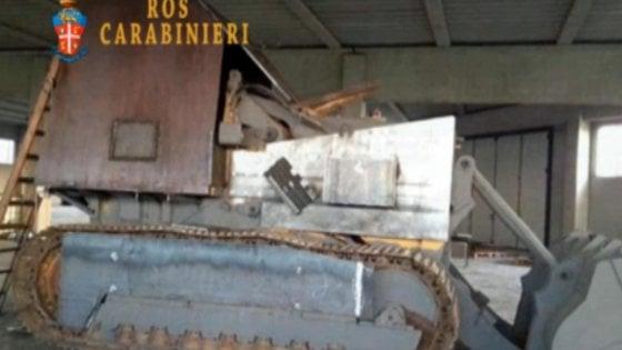 Brescia, processo ai secessionisti del Tanko: tutti e 48 a processo per associazione sovversiva