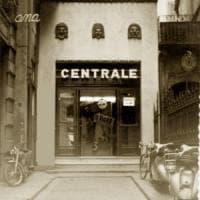 Milano, Cinema Centrale, è il cinema più vecchio d'Italia. La sua storia