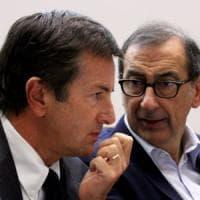 """Lombardia, Sala promuove il passo in avanti di Gori: """"E' un candidato forte, può battere..."""