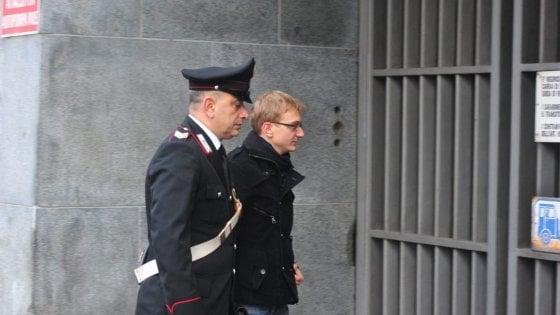 """Garlasco, la Cassazione decide su scarcerazione di Stasi. Contrario il pg: """"Nessuna revoca della condanna"""""""