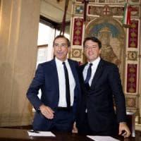 Partecipazione, social, donne e lavoro: a Milano mini Leopolda dei circoli Pd con Renzi e...